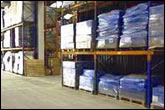 NewMac Displays offers a comprehensive range of services to assist you manage your warehousing, storage and logistic problems.